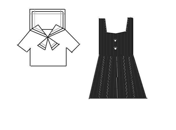 安徽班服设计图投票_投票网图片投票