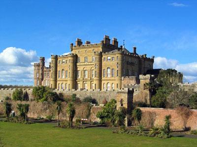 苏格兰威廉堡_情迷苏格兰20大经典旅游点