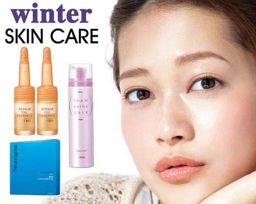 冬季干燥,推荐大家在常规护肤步骤中加入植物面部护理油,将它用在